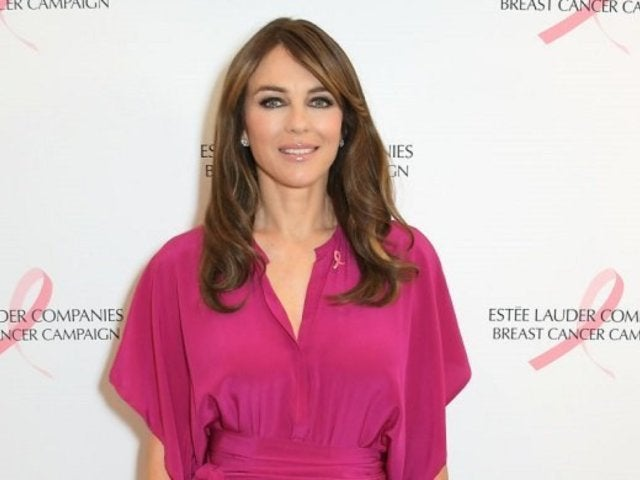 Elizabeth Hurley Fans Notice Something Concerning in Background of Her 'Kill Bill' Costume Photo