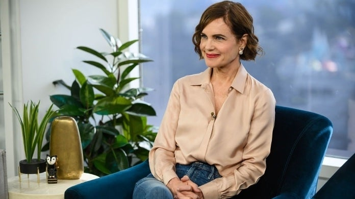 elizabeth mcgovern getty images 2