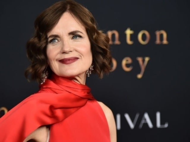 'Downton Abbey' Star Elizabeth McGovern Weighs in on Possibility of Film Sequel (Exclusive)
