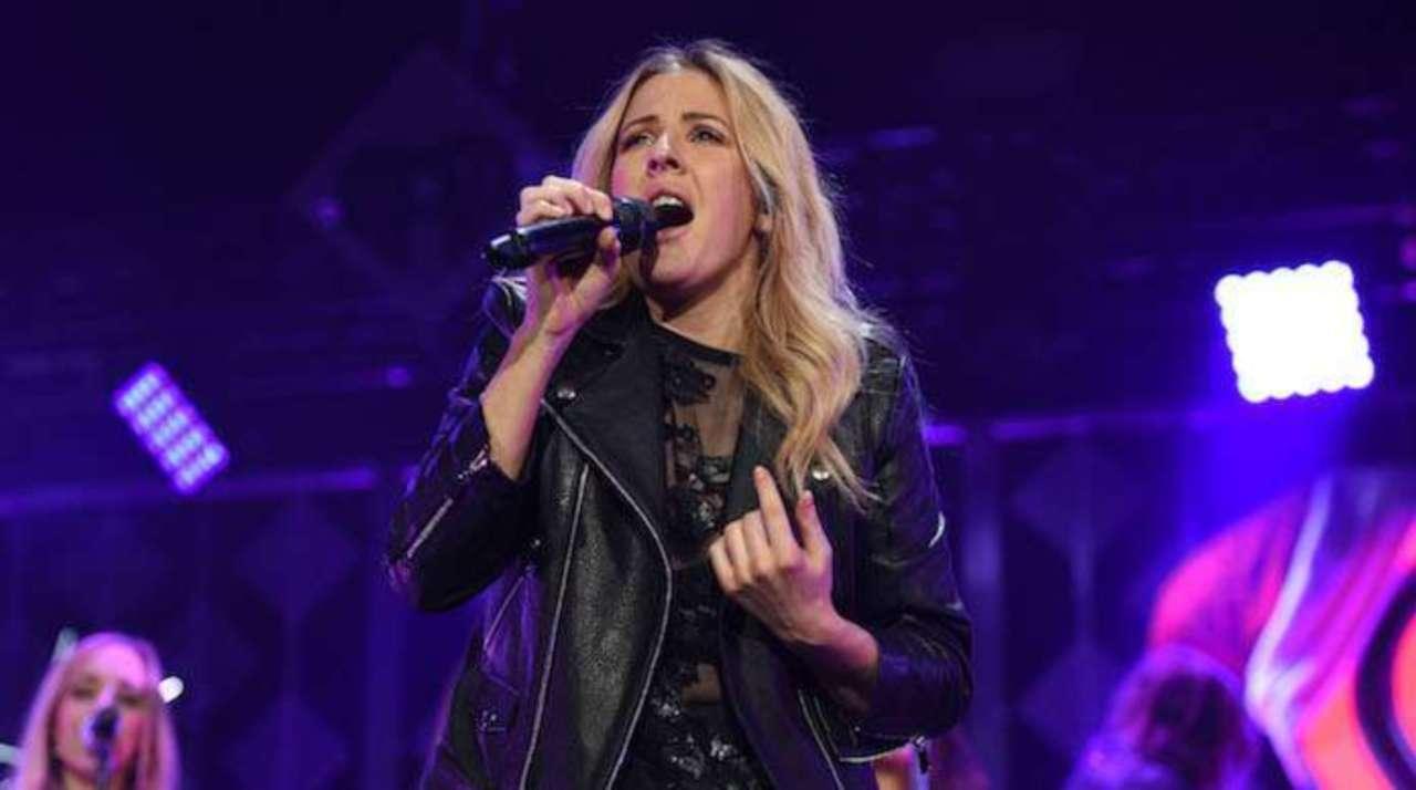 Cowboys Halftime Show Thanksgiving 2020.Ellie Goulding May Back Out Of Cowboys Thanksgiving Halftime
