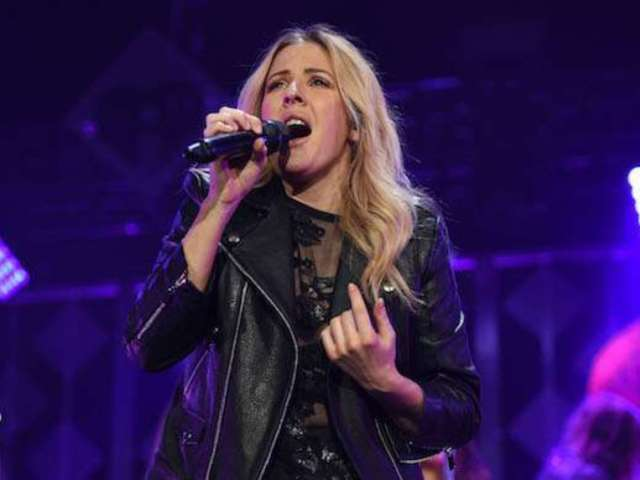 Ellie Goulding May Back out of Cowboys Thanksgiving Halftime Show Due to Salvation Army Sponsorship, Backlash