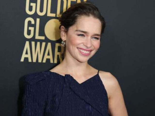 'Games of Thrones': Emilia Clarke Says She Was Pressured Into Nude Scenes