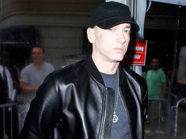 Eminem's Lyrics About Manchester Bombing Open Old Wounds for Victims and Families: 'Stop Asking What I Think'