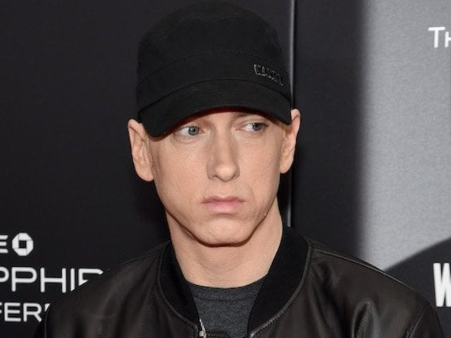 Eminem Slammed for Lyric About Bombing at Ariana Grande Manchester Concert on Surprise Album