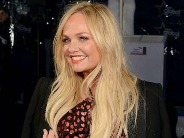 'Dancing With the Stars' Guest Judge Emma Bunton Suddenly Backs out of Monday Night's Episode