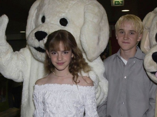 Emma Watson and Tom Felton: A Complete Timeline of the 'Harry Potter' Co-Stars' Dating Rumors