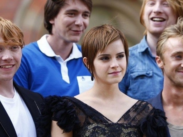 'Harry Potter' Star Rupert Grint Responds to Emma Watson, Tom Felton Dating Rumors