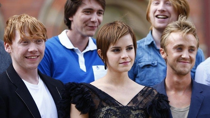 emma-watson-tom-felton-rupert-grint-harry-potter-getty
