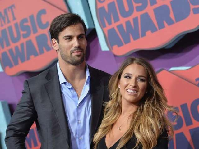 Eric Decker: What to Know About the Former NFL Wide Receiver's Marriage to Jessie James Decker
