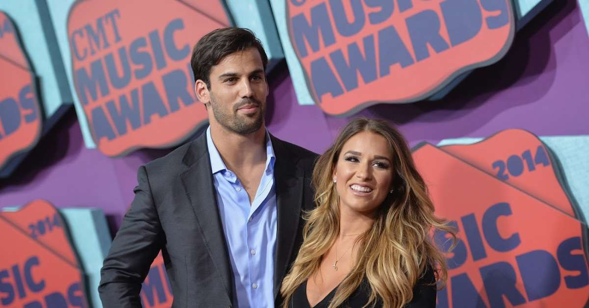 Eric Decker_ What to Know About the Former NFL Wide Receiver's Marriage to Jessie James Decker