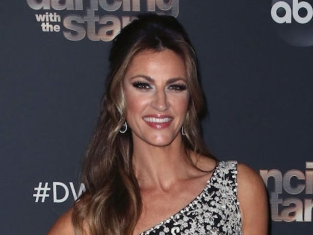 'Dancing With the Stars' Host Erin Andrews Responds to Criticism of Her Reaction After Hannah Brown Crowned Winner
