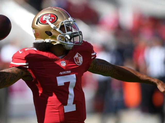 ESPN's Stephen A. Smith Says 2 Teams Are Interested in Colin Kaepernick
