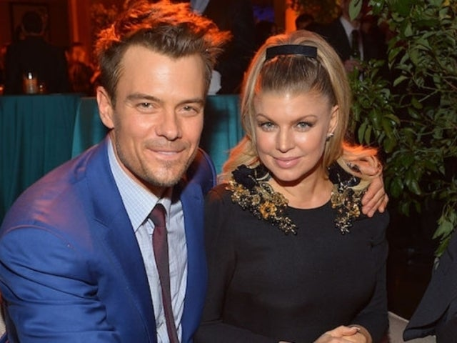 Fergie and Josh Duhamel Are Officially Divorced