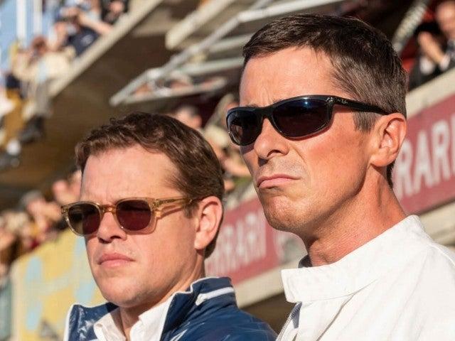 'Ford v Ferrari' Revs up Oscars Engine in High-Octane Ride With Matt Damon and Christian Bale (Review)