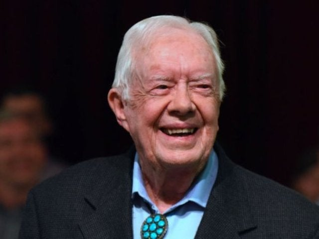 Former President Jimmy Carter Released From Hospital After Undergoing Brain Surgery