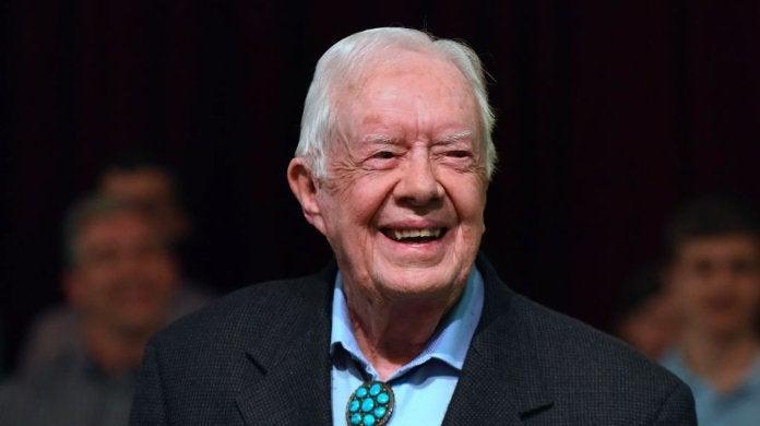 former-president-jimmy-carter