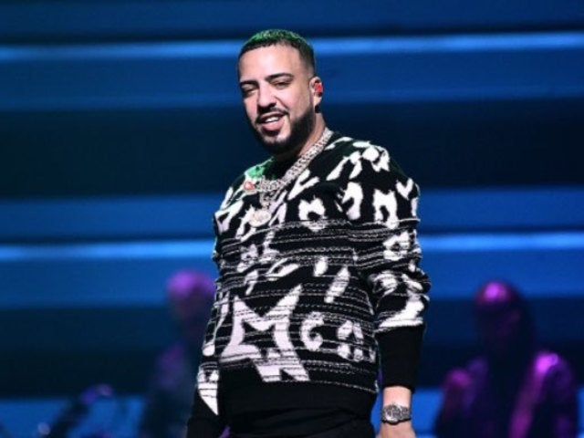 French Montana Still in the ICU, Reveals Video From Hospital Bed