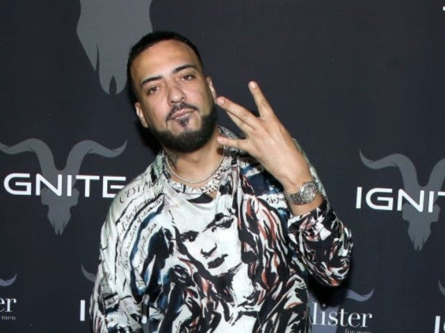 French Montana 911 Call Shows Police Believed Rapper Was 'Intoxicated' Before Hospitalization