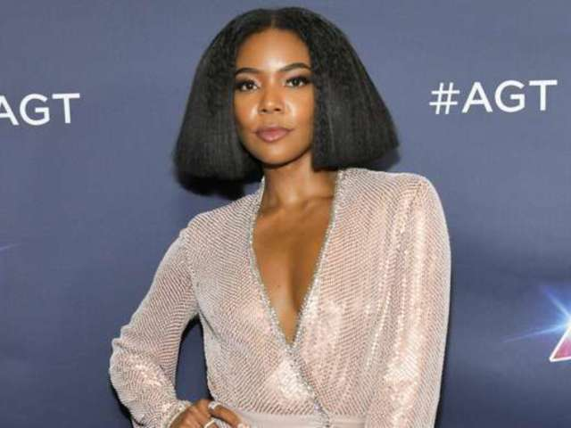 Gabrielle Union Reveals Cheerful Christmas Photos With Her Kids Amid 'America's Got Talent' Investigation