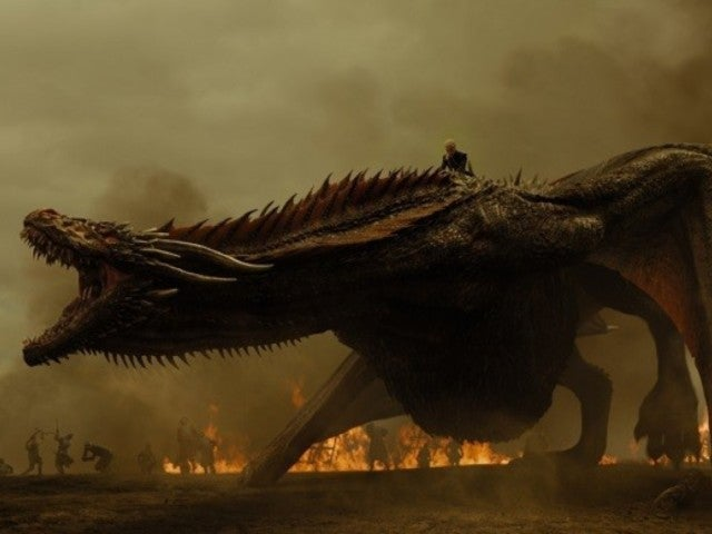 'Game of Thrones' Creators Reveal If Drogon Actually Ate Daenerys' Body After Her Death