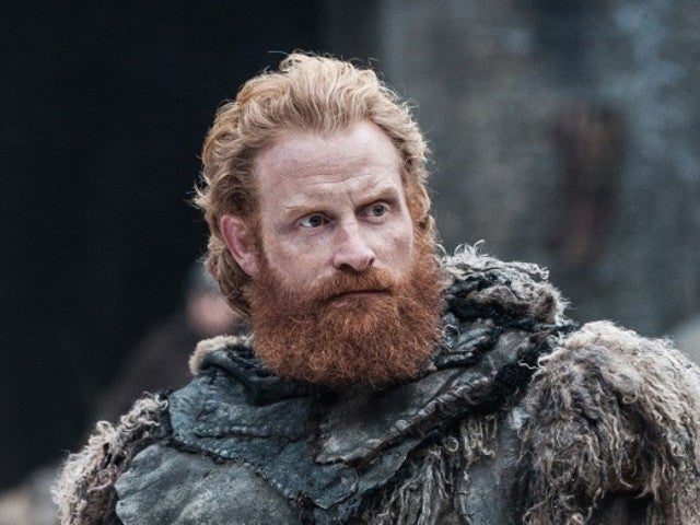'The Witcher': 'Game of Thrones' Star Kristofer Hivju Reportedly Joins Season 2