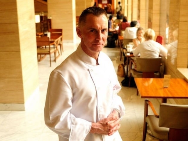 'Hell's Kitchen', 'MasterChef' Host and Celebrity Chef Gary Rhodes Dead at 59