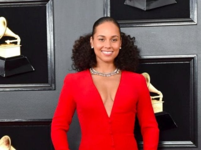 Alicia Keys Returns as Grammys Host for Second Time