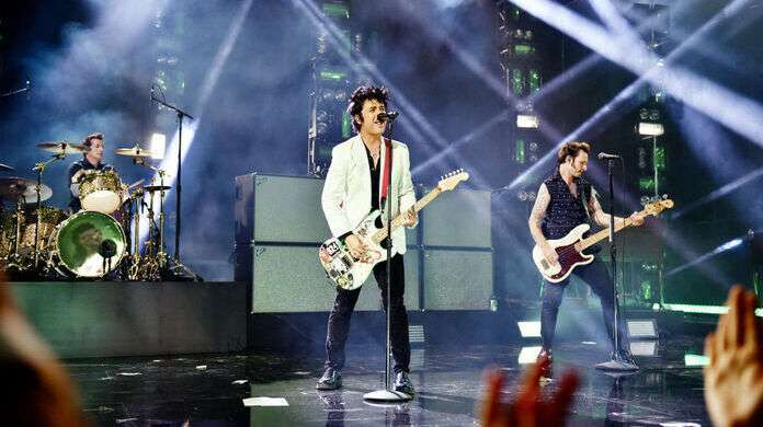 Green-Day-AMAs