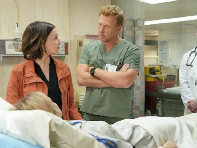 'Grey's Anatomy': Owen Reacts to Amelia's Pregnancy News, and Fans Have Lots to Say