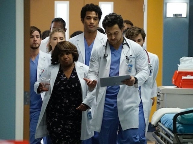 'Grey's Anatomy' Introduces 'Shameless' Actor as New Doctor, and Fans Have Lots to Say