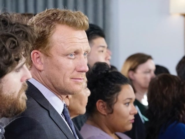 'Grey's Anatomy' Star Kevin McKidd Reveals One Co-Star Was One of His Earliest Crushes