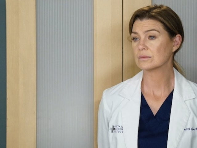 Ellen Pompeo Says This 'Could Very Well Be' Final Season of Grey's Anatomy