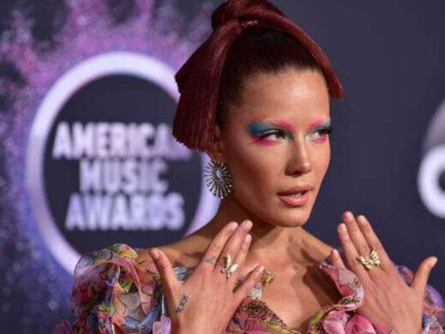 Halsey Blasts Plastic Surgery Accusations Following Latest Video
