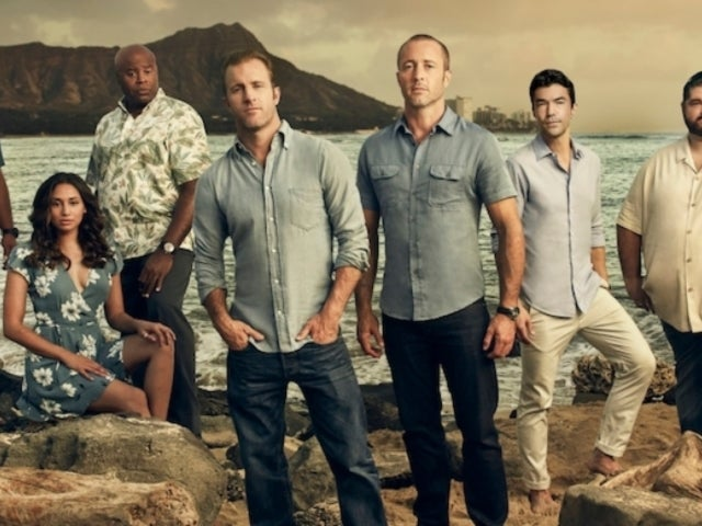 'Hawaii Five-0' Gets New Time Slot at CBS