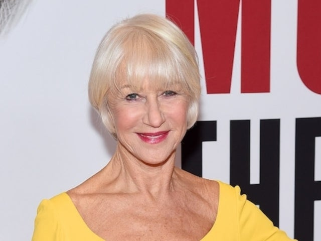 Helen Mirren Says It Was 'Greatly Flattering' to Be Mistaken for Keanu Reeves' Girlfriend