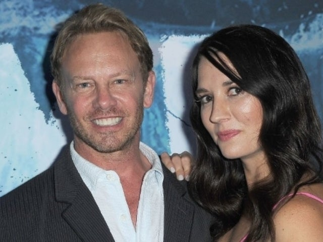 'BH90210' Star Ian Ziering and Wife Erin Ludwig Divorcing After 9 Years Together