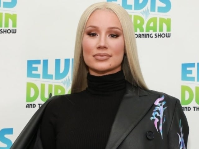 Iggy Azalea Turns Heads for Embracing Thanksgiving Despite Being Australian