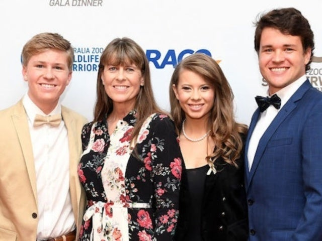 Robert Irwin Says He's 'So Stoked' to Walk Sister Bindi Down the Aisle on Her Wedding Day