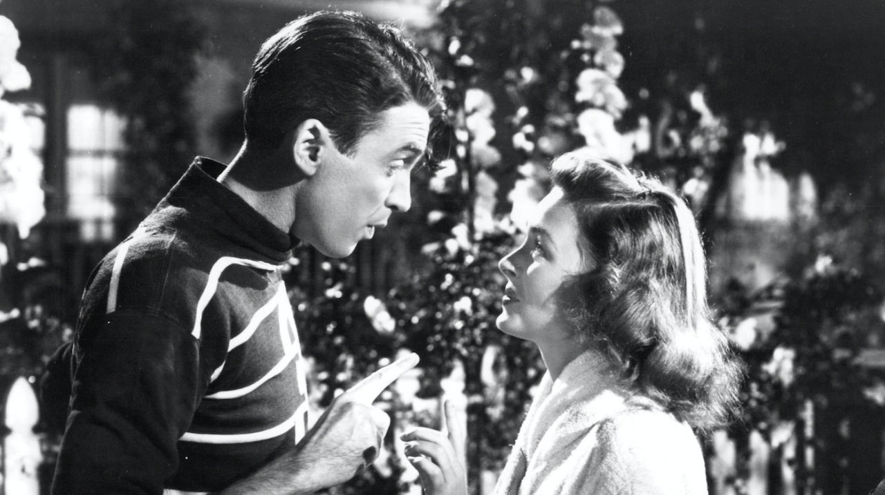 its-a-wonderful-life-jimmy-stewart-donna-reed-nbc-getty