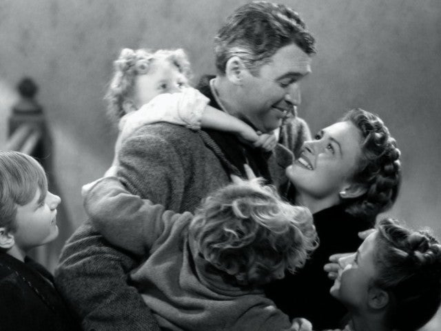 'It's a Wonderful Life': How to Watch, What Time and What Channel