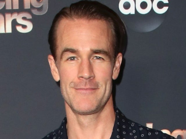 James Van Der Beek Shows off Body Transformation Following 'Dancing With the Stars'