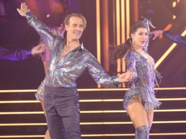'Dancing With the Stars' Fans Can't Believe James Van Der Beek Was Sent Home Following Miscarriage Reveal