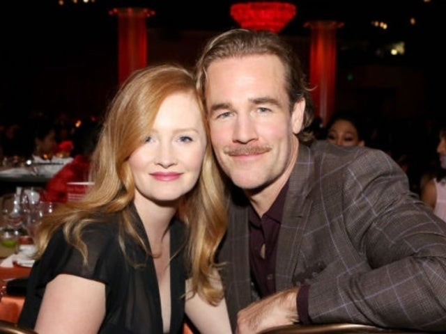 Why James Van Der Beek's Wife Kimberly Almost Died Miscarrying Baby Boy