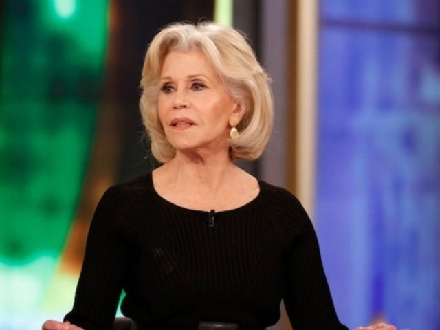 'The View': Jane Fonda Slams Abby Huntsman in Heated Discussion Following Recent Arrests