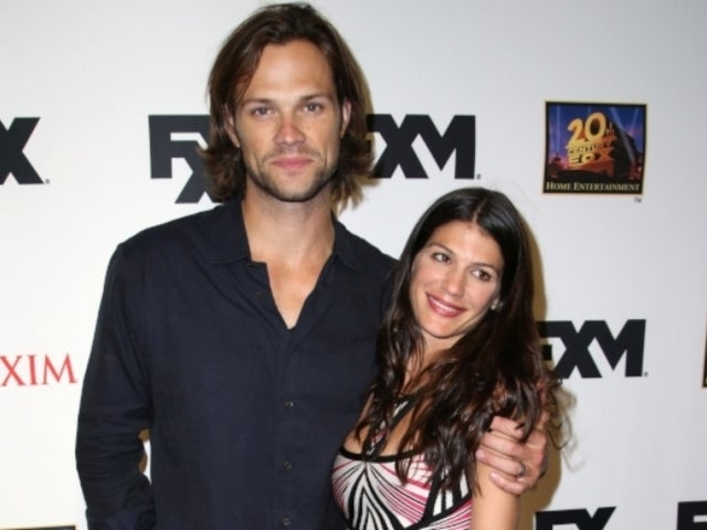 Jared Padalecki's Wife Genevieve Cortese Just Shared the Cutest Photo of Their Daughter Odette