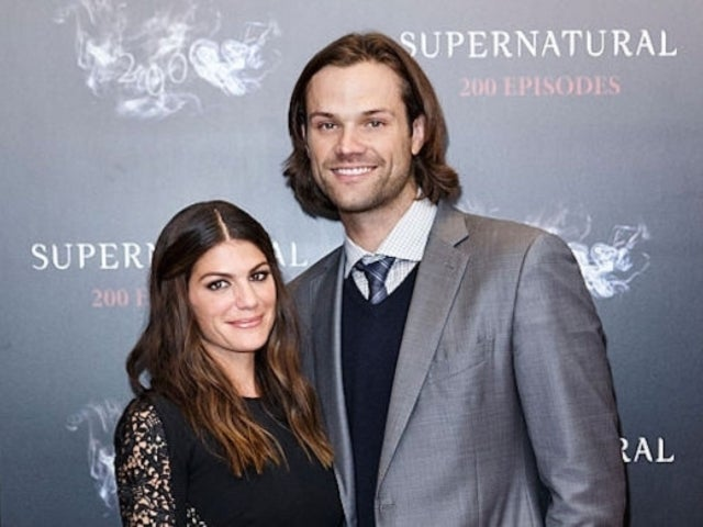 Jared Padalecki's Wife Genevieve Cortese's Halloween Photo Without 'Supernatural' Star Has Fans Wondering of His Absence