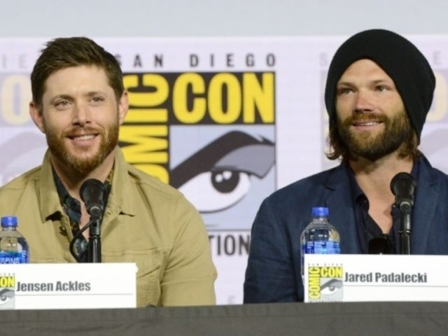 Jared Padalecki Got Matching Tattoos With 'Supernatural' Co-Stars Weeks Before Arrest