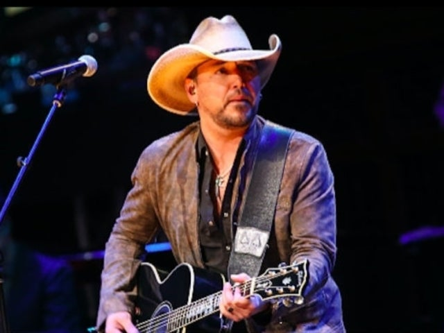 Jason Aldean Reveals What Helped Him Heal After Route 91 Harvest Festival Shooting