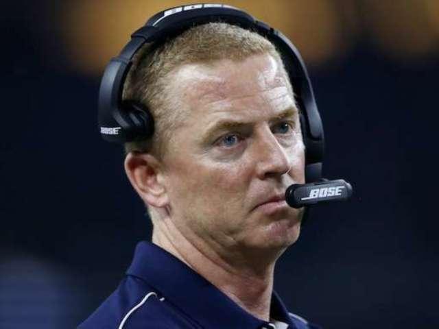 FS1 Analyst Calls for Cowboys to 'Fire Jason Garrett' Now