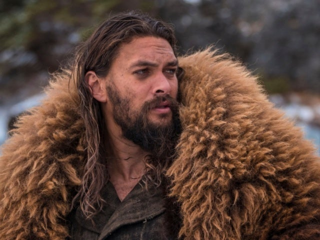 Jason Momoa Bids Farewell to 'Frontier' Character Following Reported Netflix Cancellation